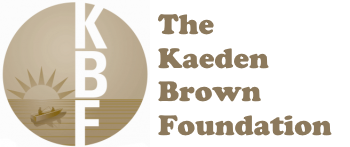 The Kaeden Brown Foundation